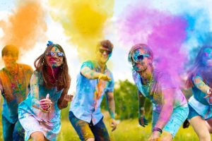 Holi Festival and Why and How do we Celebrate Holi [Engage Good Luck with Right Color]