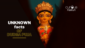 facts about durga puja
