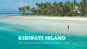 How to Celebrate New Year's Eve at Kiribati Island [Exclusive Travel Guide]